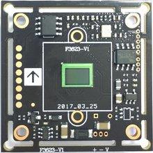 SSICON 5 Pieces 2.0MP AHD Camera Board CCTV Camera Module IMX323+FH8536(V30) Sony CMOS Sensor 1080P Hybrid Board Camera PCB