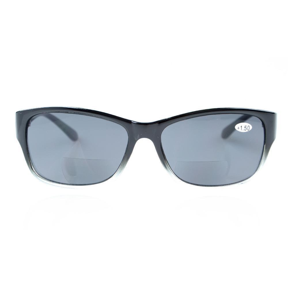 Image 5 - 821 Bifocal Eyekepper Bi Focal SunReaders Fashion Bifocal Sunglasses +1.0/+1.5/+2.0/+2.5/+3.0-in Men's Reading Glasses from Apparel Accessories
