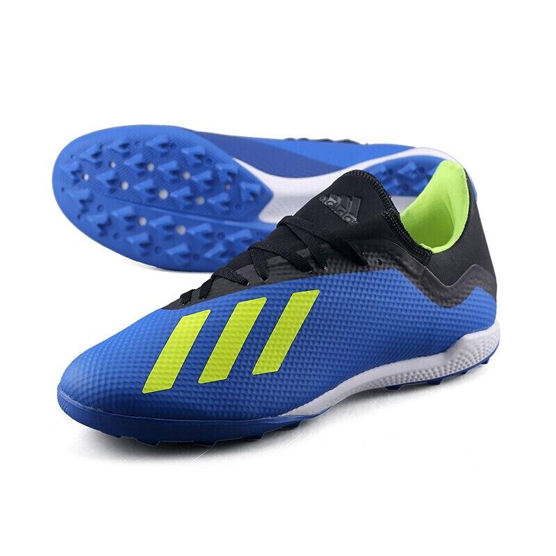 ... Nova Chegada Original 2018 Adidas X TANGO 18.3 TF Chuteiras dos homens  Tênis em Sapatos de ... 98e02eec984a3