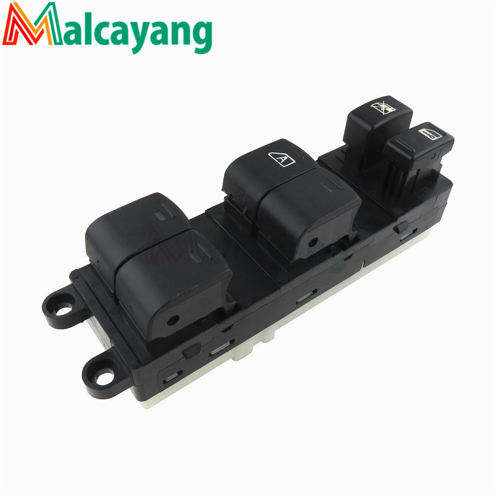 Car Replacement Parts Power Window Switch 25401 Ea003