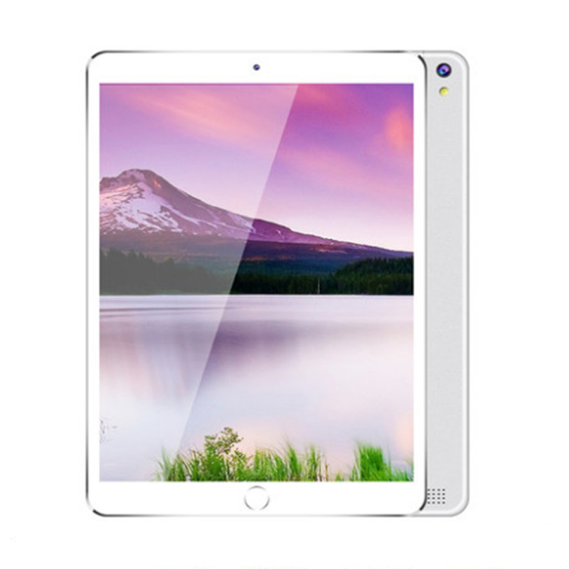 10.1 inch tablets 4G LTE Android 6.0 MTK6753 Octa Core 2GB+32GB 1920*1200 IPS kids gift 3G/4G Phone call tablet PC 10.1 Phablet vivo x21 4g phablet global version