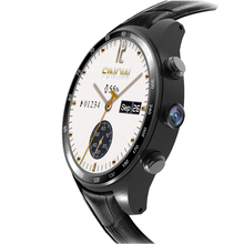 2017 relogio Finow Q7 plus smart watch with 0.3MP MTK6580 Ram512MB Rom8GB support 3G Wifi BT 4.0 for Android PK KW88 samrtwatch