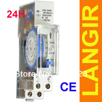 SUL180A Timer Switch Time Switch Timer With 100 Guaranteed Quality Lower Price