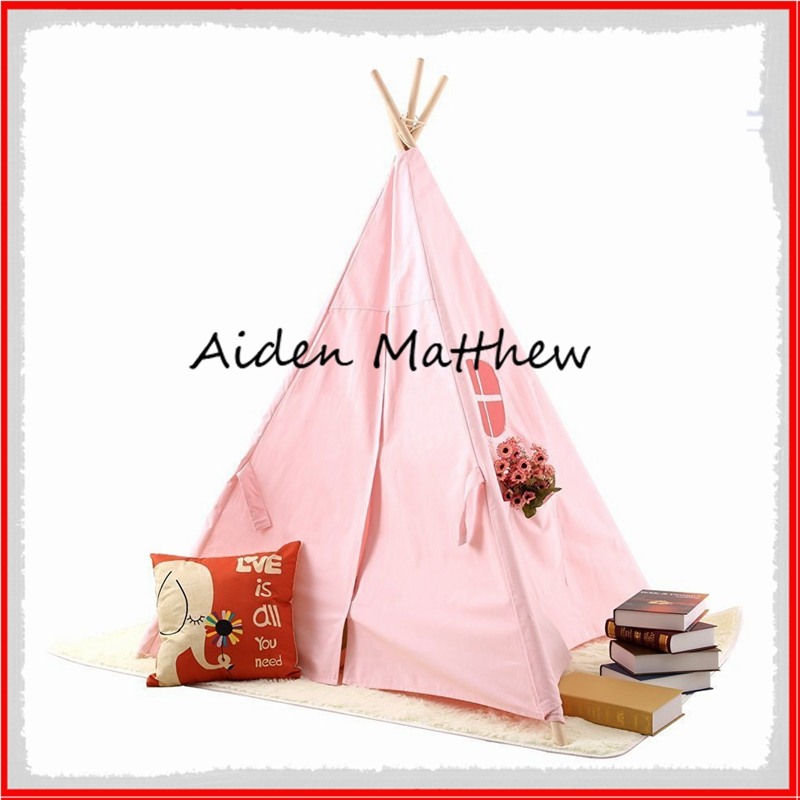 Eco Friendly Kids Party Tent Children Kids Play Indian