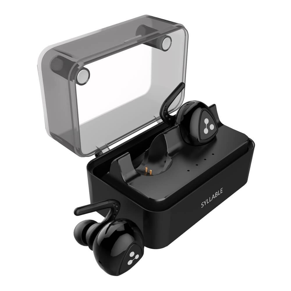 Silp D900 MINI traadita Bluetooth V4.1 kõrvaklapid Stereo Mini - Kaasaskantav audio ja video - Foto 5