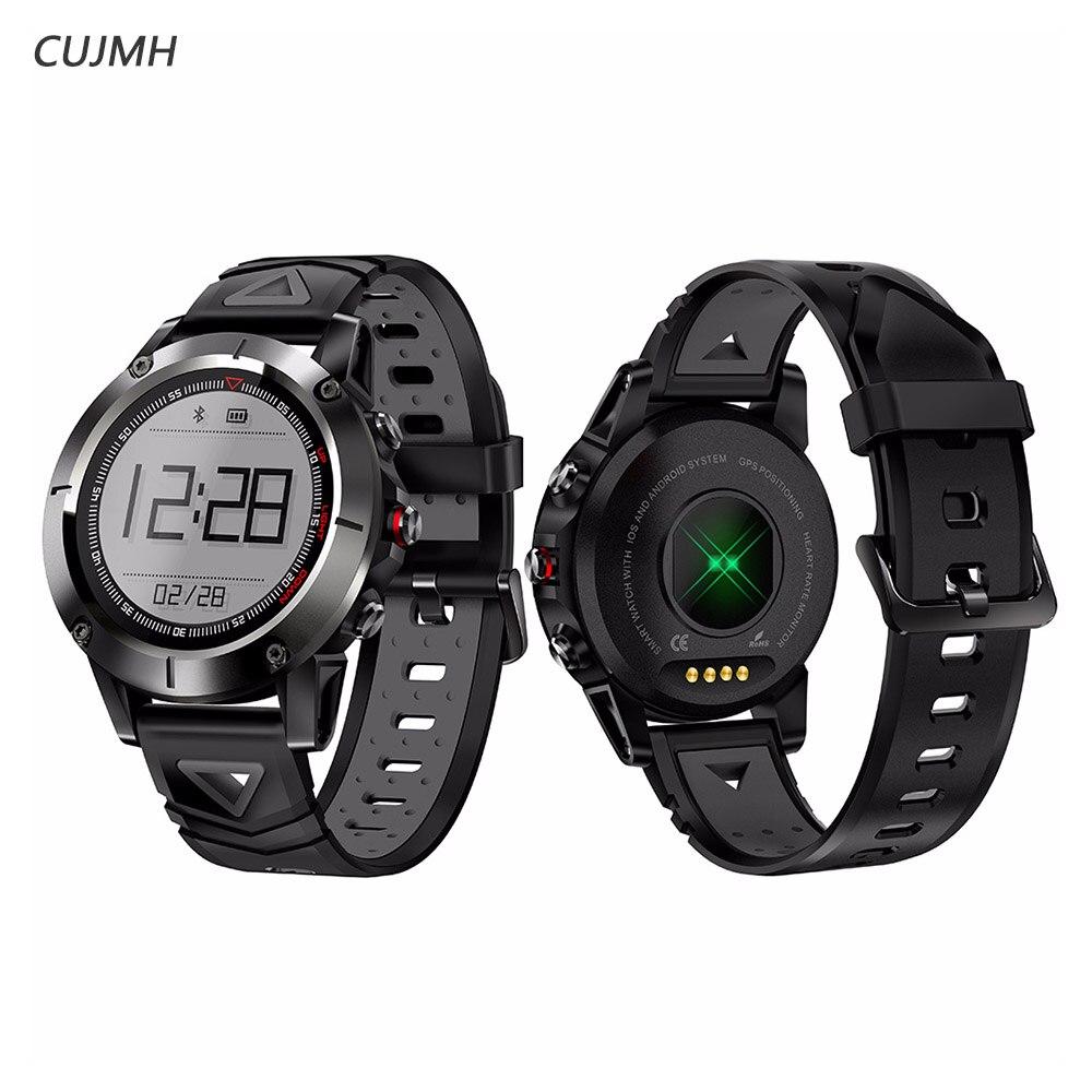 Watches Men's Watches Watch Women Sport Alloy Wrist Watch Men Wrist Watch Waterproof Heart Rate Monitoring Compass Sport Smartwatch High Quality Goods