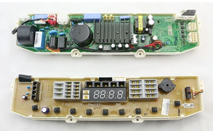 95% New/100% tested for LG washing machine board control board WXQB65-W3PD-S3PD T70MS33PDE T60MS33PDE Computer board все цены