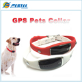 World First Latest WiFi Pets GPS GPRS WiFi Positioning Smart Activity Tracker Pet Collar Waterproof Mobile APP Long Standby