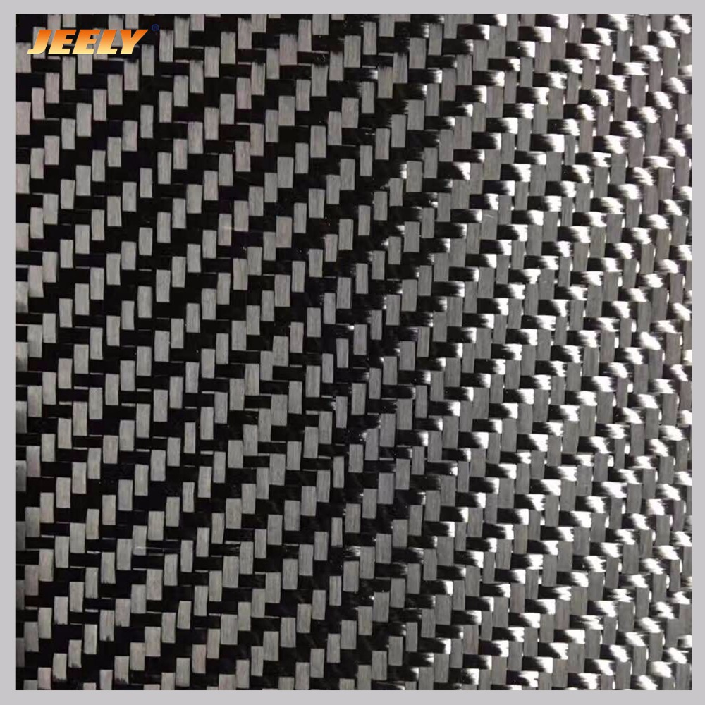 Image 5 - Jeely Plain/Twill Epoxy Coating 3K 200gsm 42% Prepreg carbon fiber fabric for sale 20m2/rollfabric draperiesfabric bathfiber spliter -