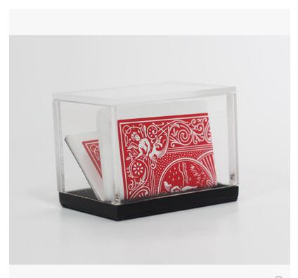 2016 Vision Box by Joao Miranda -Close-up magic Street magic Stage magic Magic props Mentalism Card tricks