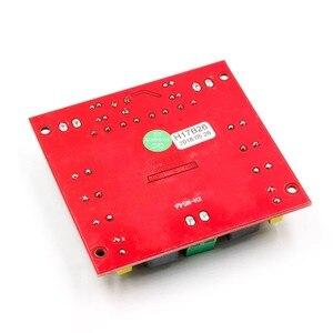 Image 4 - XH M544 DC 12V 24V 150W TPA3116DA TPA3116 D2 Mono Kanal Digital Power Audio Verstärker Amp Board Mit vorverstärker NE5532