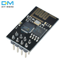 ESP8266 ESP 01 ESP01 ESP 01 Serielle Drahtlose WIFI Modul Für Arduino Transceiver Empfänger Board Für Arduino Raspberry Pi 3 MODUL