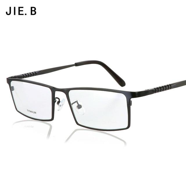 Occhiali da vista in titanio per occhiali Occhiali antiscivolo 5Kbt0VM