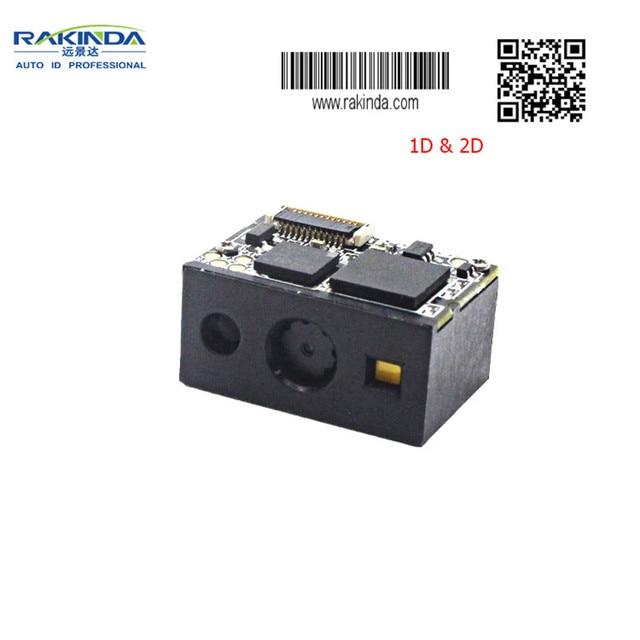 arduino barcode scanner