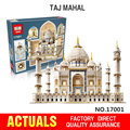 New LEPIN 17001 5952pcs The Tai Mahal Model Building Kits Brick Toys Compatible 10189 Gift
