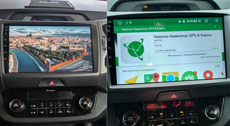 android9.0 4G SIM MODEM IPS DSP 2.5D CAR DVD KIA SPORTAGE 2008 2009 2010 2011 2012 2013 2014 2015 CANBUS CAR RADIO GPS (2)