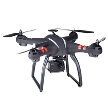 BAYANGTOYS X21 Wifi FPV with 1080p Camera Brushless GPS Follow Me Surround Function Quadcopter RTF 2.4GHz