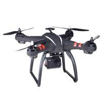 Comparar BAYANGTOYS X21 Wifi FPV con el 1080 p cámara sin escobillas GPS sigue en Me rodean función Quadcopter RTF 2,4 GHz