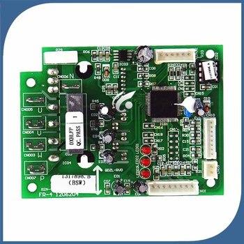 Dobra praca dla klimatyzatora płyta modułowa RZA 4 5174 306 XX 3.B używana płyta główna w Części do klimatyzatorów od AGD na