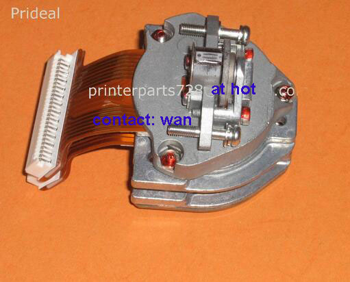 Prideal Original Refurbished New Print head For TALLY 5040 DS100 Passbook Printer Print head (No.400805)