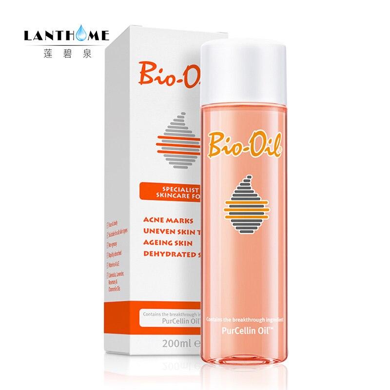 200ml Maternity Skin Care Pregnancy Postpartum Repair Treatment Cream Removal Acne Scar Stretch Mark Essential Oils Anti-wrinkle