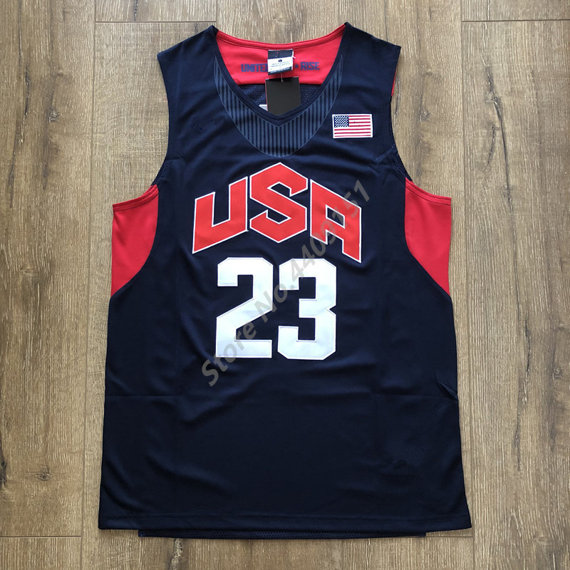 huge selection of 08a31 20793 uk team usa 23 kyrie irving white 2012 olympics stitched nba ...