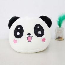 Pusheen Pillow Panda