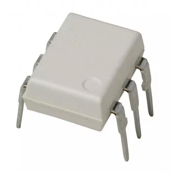 10pcs/lot MOC3020 MOC3021 MOC3022 MOC3023 MOC3041 MOC3043 MOC3052 MOC3061 MOC3062 MOC3063 DIP6 DIP New And Original IC In Stock