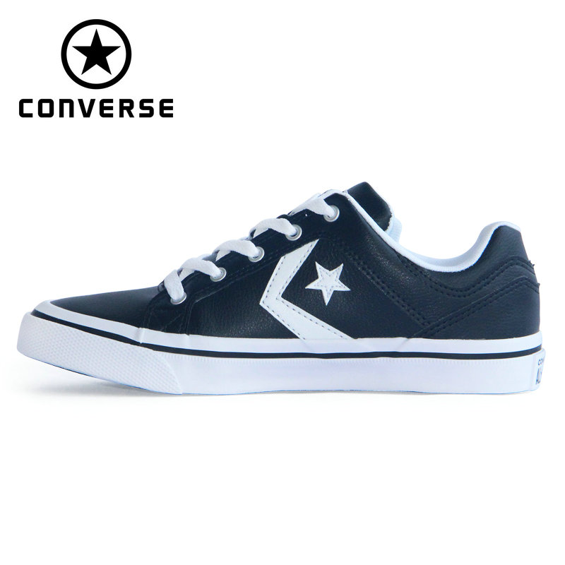 2019 NEW CONVERSE men s and women s shoes star arrow casual wear resistant sneakers PU
