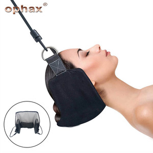 OPHAX Portable Neck Tractor Ha