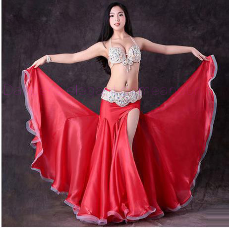 image Orientale sexy belly dance