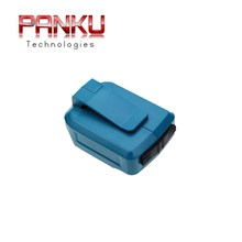 USB Power Source Addon for Makita Battery – Phone and USB Devices Charger Accessory for Makita 18V Lithium-Ion Power Tool