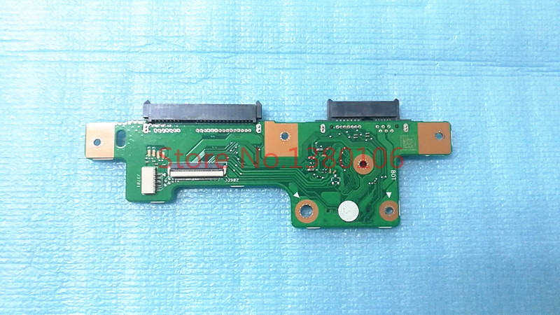 X556UV HDD REV 3 1 For ASUS X556U X556UV X556UJ X556UV HDD BOARD 100 Tested Fast