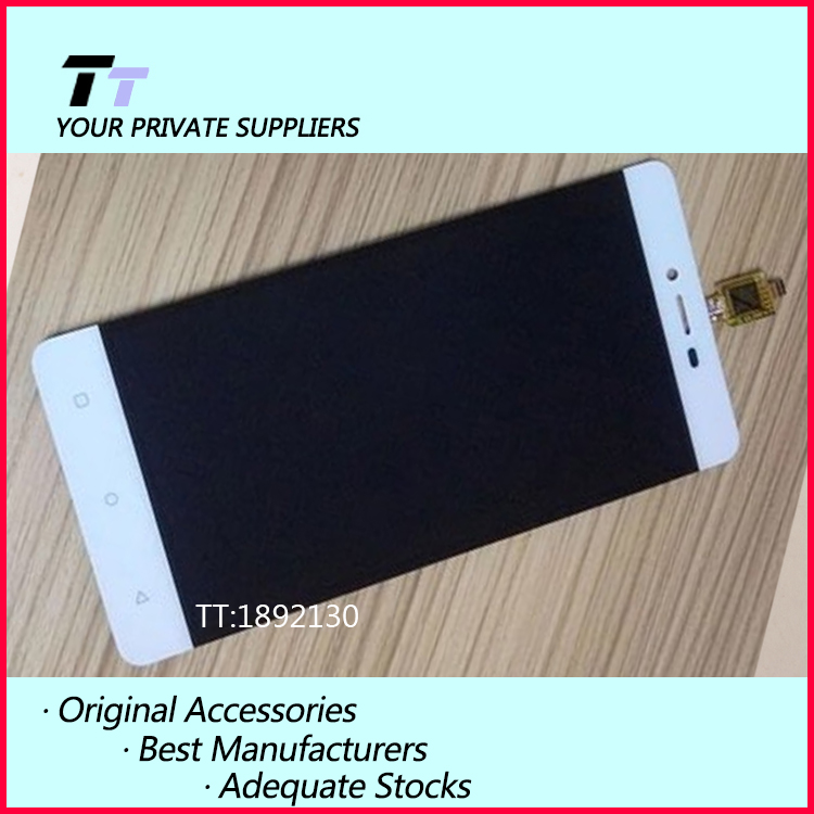 ФОТО New For Gionee F301 LCD Display +Touch Screen digitizer for Gionee f301 Free shipping