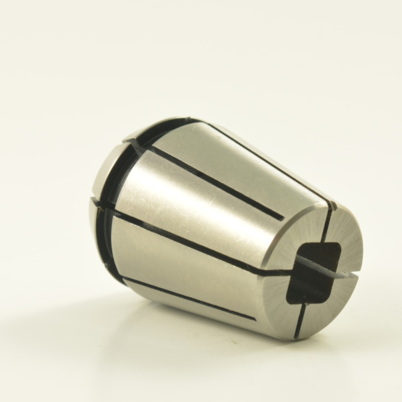 Image 3 - ER Rigid Tap Collets Tapping Collet Taps ER25 ERG 25 Square Drive Tapping ER Collet DIN 6499 Machine Taps collets Milling Tools-in Tool Holder from Tools