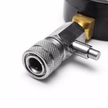 Car Motorcycle Cylinder Engine Pressure Compression Gauge Tester 0-300PS Auto Diagnostic Tools