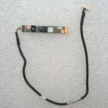 New Original Web Camera w/ Cable For Pro 4300 S3 AIO, sps 690043-001 639953-001