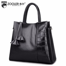 women handbag Elegant OL shoulder bag ladies cow leather handbags Fashion corssbody bags designer genuine leather handbag