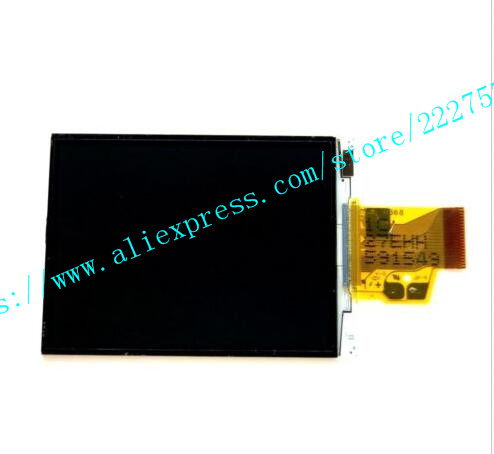 for NEW LCD Display Screen for Panasonic For LUMIX DMC-SZ3