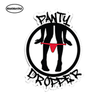Buy Panty Dropper Decal And Get Free Shipping On AliExpresscom - Funny decal stickers for carsdetails about panty dropper decal funny car vinyl sticker euro jdm