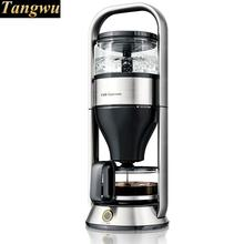 American automatic espresso machine for commercial drip