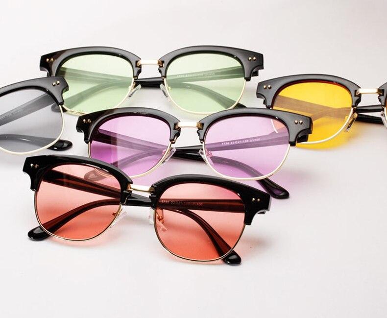 Da Sol Rivetto 2017 Modo Sole Ocean 4 Jackjad Lens Disegno Delle Nuovo Donne Green Oculos De Occhiali Di Feminino Stile Tinta Viaggiatore Marca HSHPg0