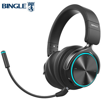 High Quality Overear Noise Canceling Bluetooth Wireless Headphone Headset For Cellphone,Gaming,Audio,Gamer,TV,Game,PS4,Xbox One