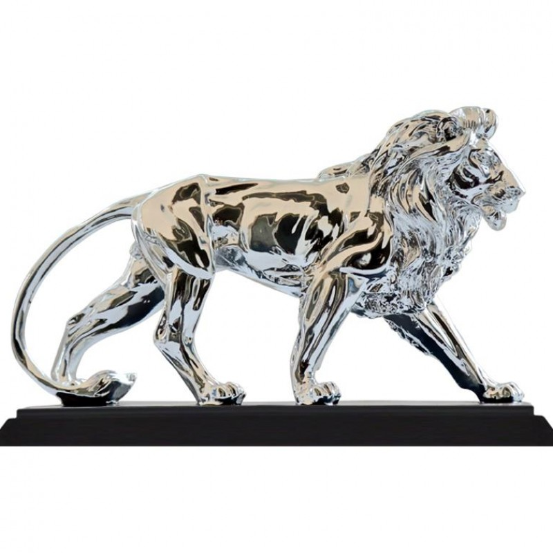 Domineering Lion Statue African Ferocious Animal Sculptures Figurine Resin Arts Crafts Home Decoration Accessories R334Domineering Lion Statue African Ferocious Animal Sculptures Figurine Resin Arts Crafts Home Decoration Accessories R334