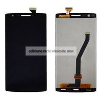 For Oneplus 1 One Lcd Display Screen Touch Glass Digitizer Assembly Replacement Parts