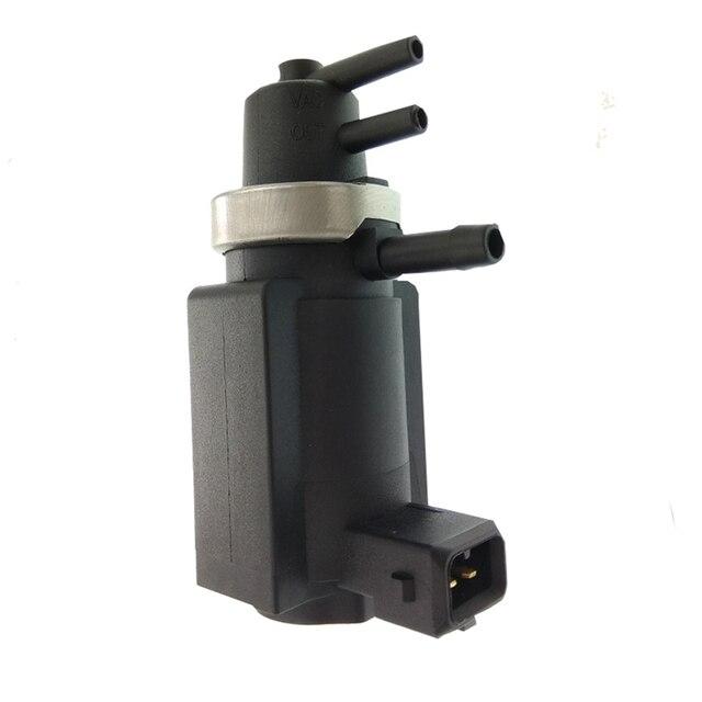 Turbo Pressure Solenoid Valve 14956EB70B For Pathfinder Navara 14956 EB300 14956 EB30A 14956 EB70B