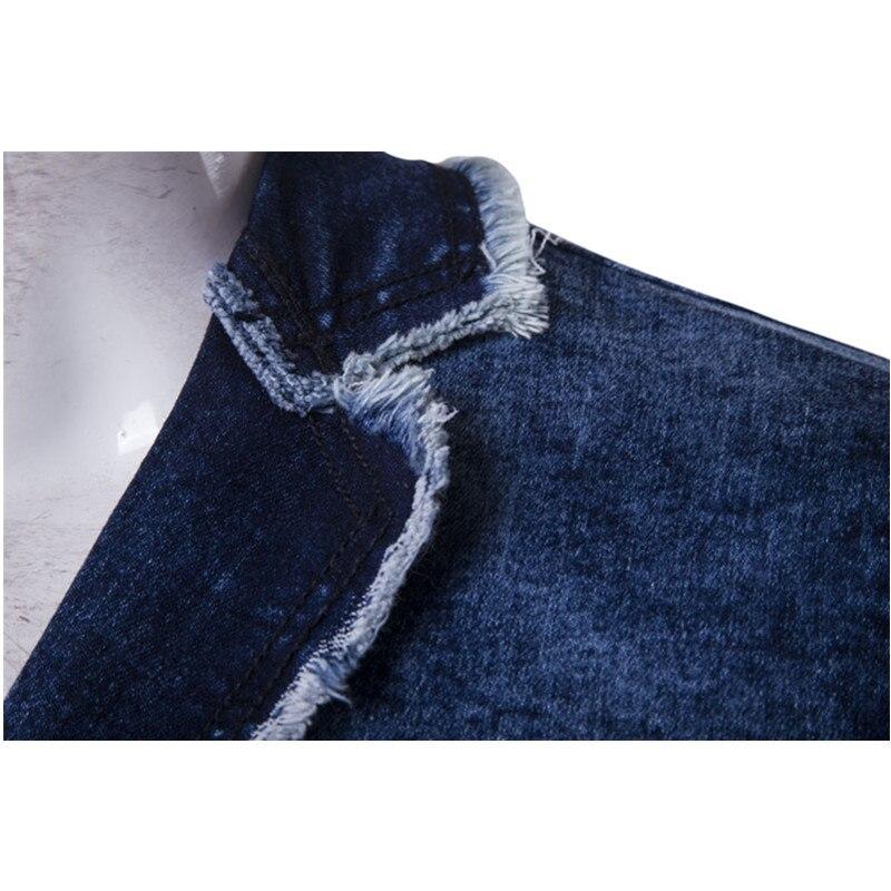 2017 жаңа күзгі күзгі ерлер ерлер - Ерлерге арналған киім - фото 5