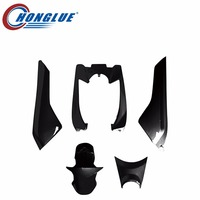For YAMAHA BWS125 Motorcycle Accessories ABS Plastic Paint body fairing kit paint Full body fairing