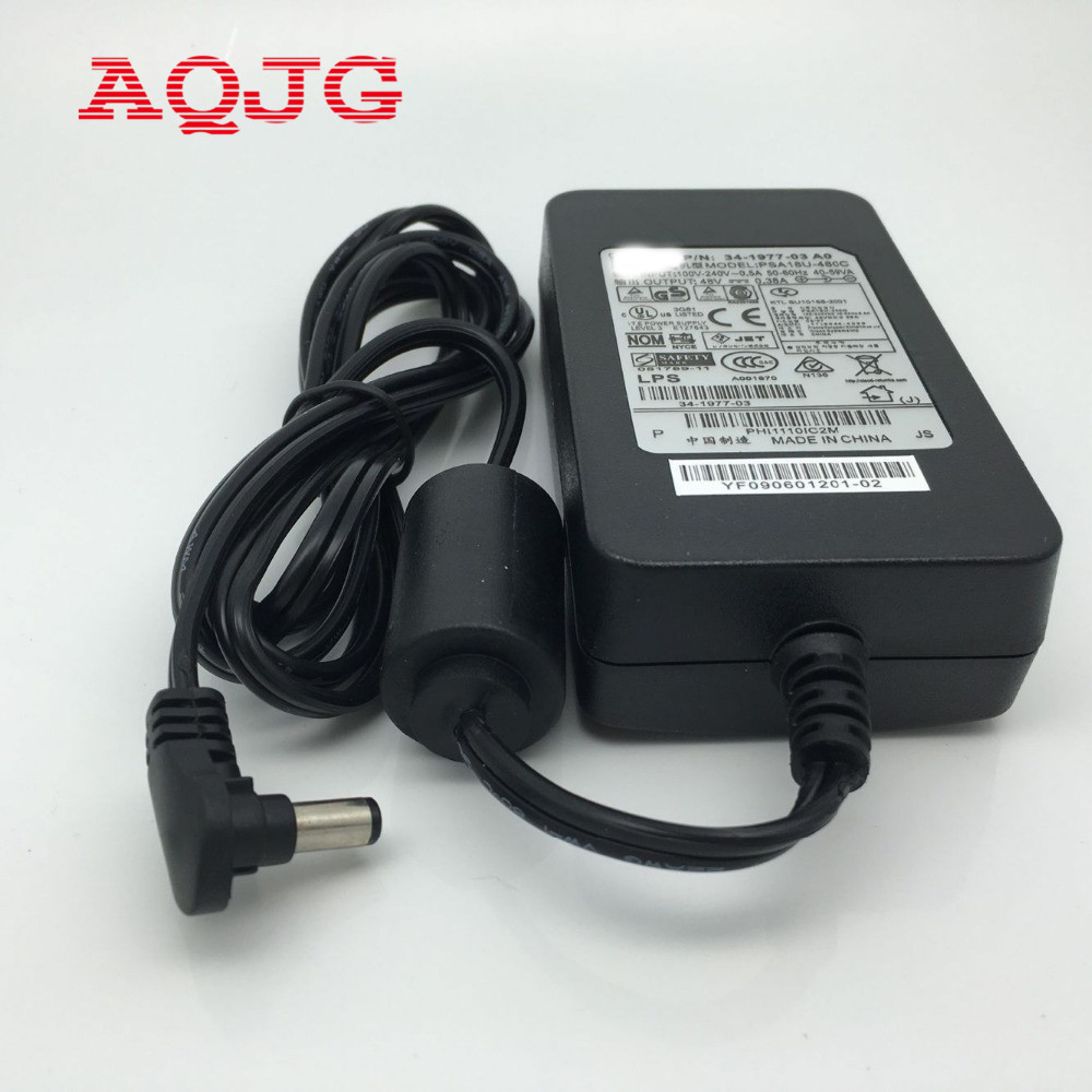 New Compliant Power Supply (CP-PWR-CUBE-3) For CP-7911G New - Lifetime Warranty ...
