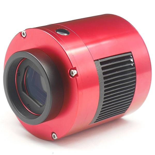 ZWO ASI294MC Pro Cooled Color Astronomy Camera ASI Deep Sky imaging (256MB DDRIII buffer) High Speed USB3.0 circle